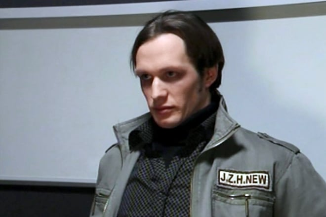 Иван Валентинович Шибанов