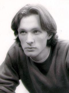 Молодой Иван Шибанов