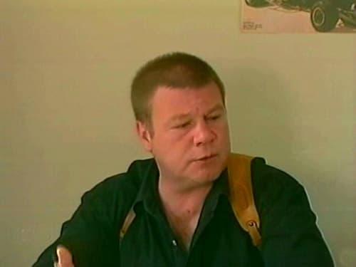 Сергей Селин в сериале «Улицы разбитых фонарей»