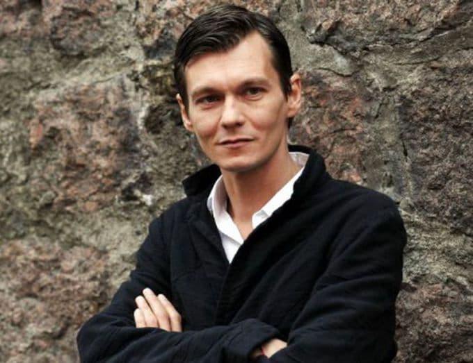 Филипп Янковский в молодости
