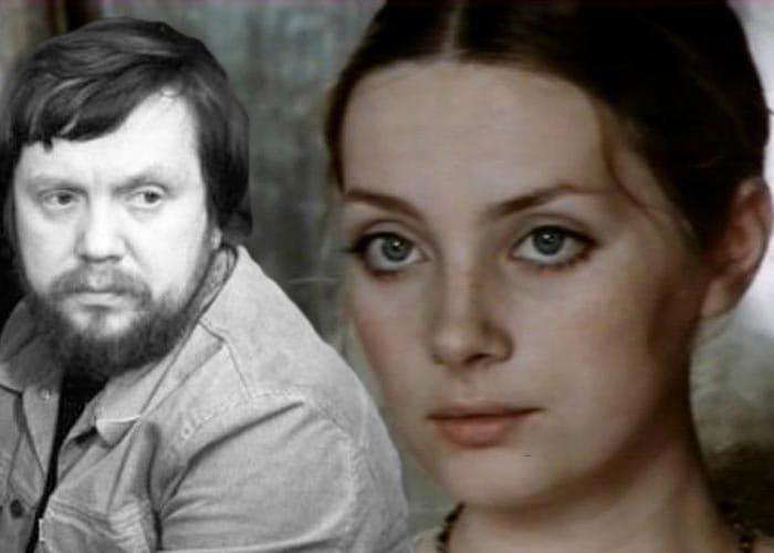 Сергей Соловьев и Мариана Кушнерова