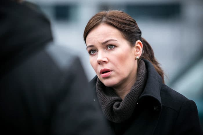 Екатерина Валерьевна Редникова