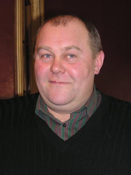 Владимир Евгеньевич Гусев