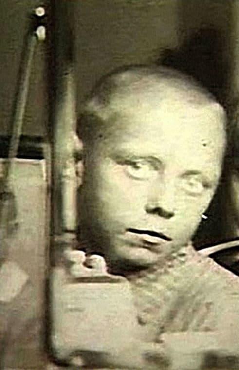 Анатолий Папанов в детстве