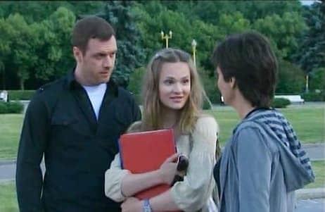 Иван Оганесян в сериале «Закон и порядок»