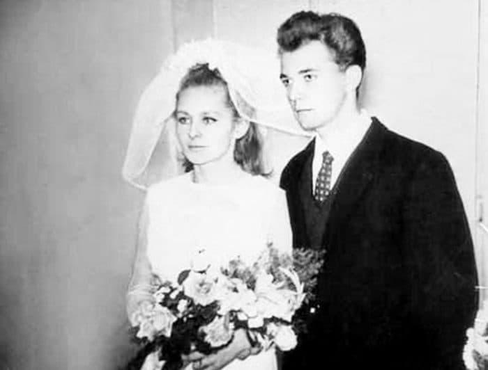 Свадьба Ангелины Вовк и Геннадия Чертова