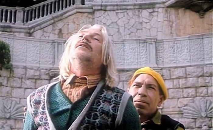 Кадр из фильма Андря Смирнова «Мечта идиота»