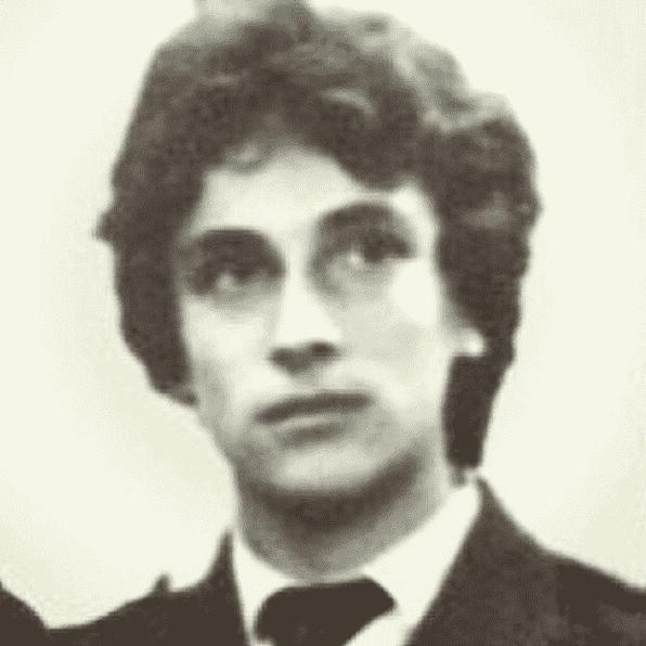 Дмитрий Нагиев в юности