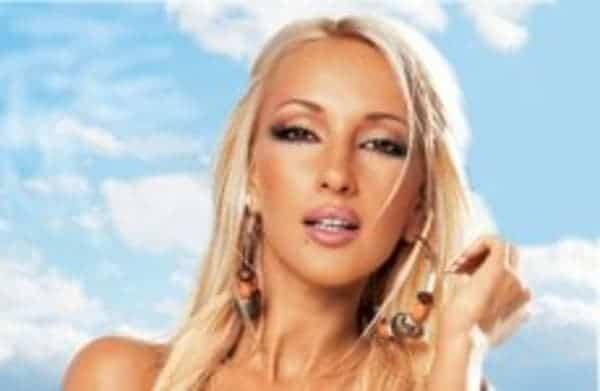 Лера Кудрявцева - передача «Партийная зона»