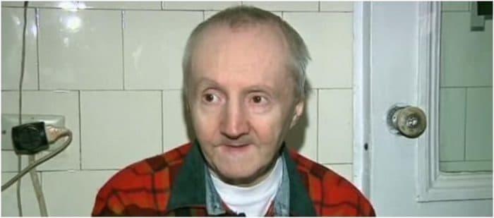 Борис Кузьмич Новиков
