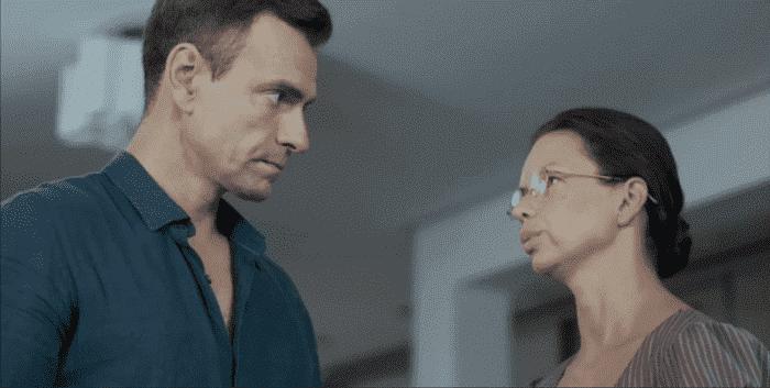 Михаил Химичев в сериале «Жена с того света»