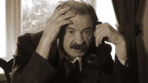 Илья Львович Олейников
