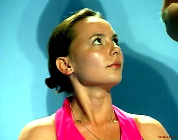 Татьяна Морозова в КВН