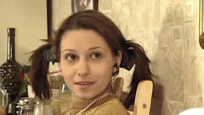 Александра Сергеевна Урсуляк