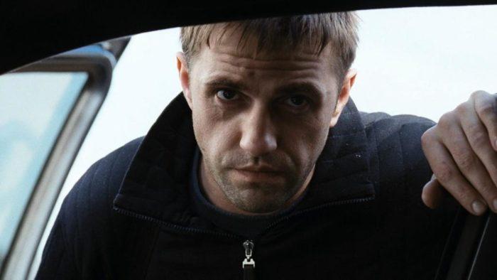 Владимир Вдовиченков в фильме «Бумер»