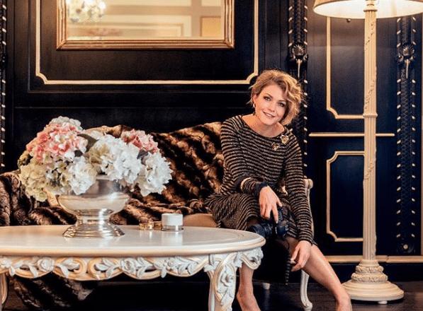 Эльвира Болгова в 2019 году