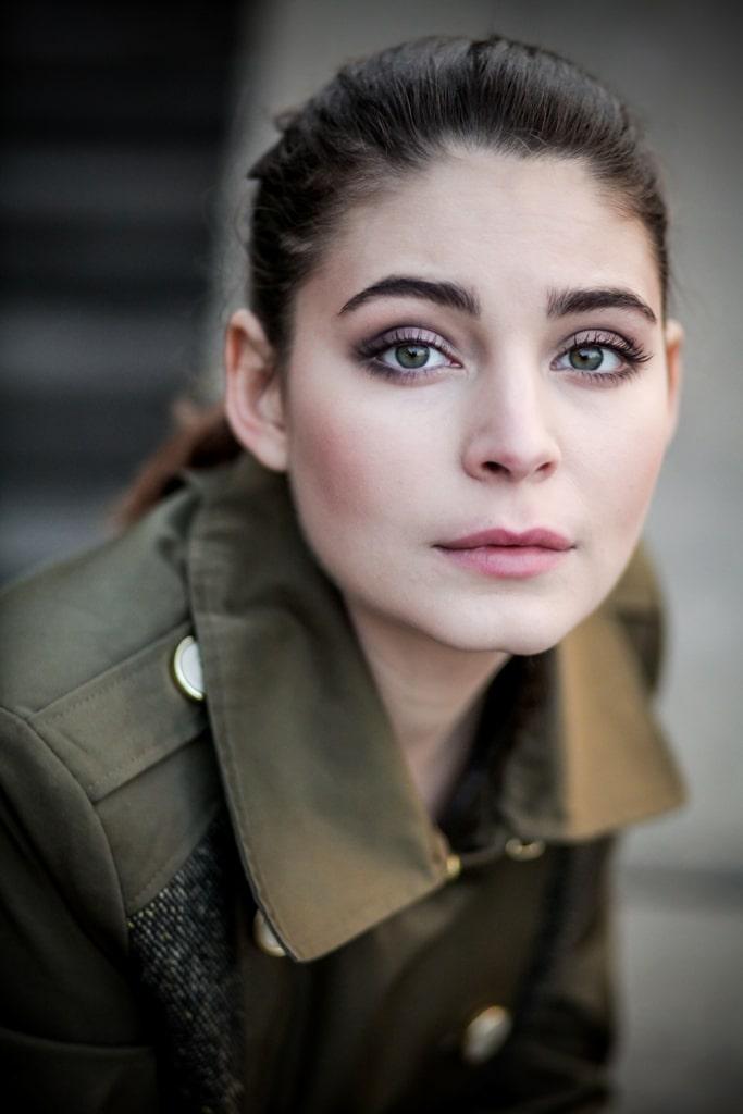 Мария Казакова