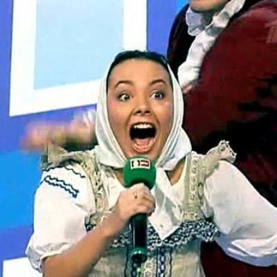 Татьяна Морозова КВН