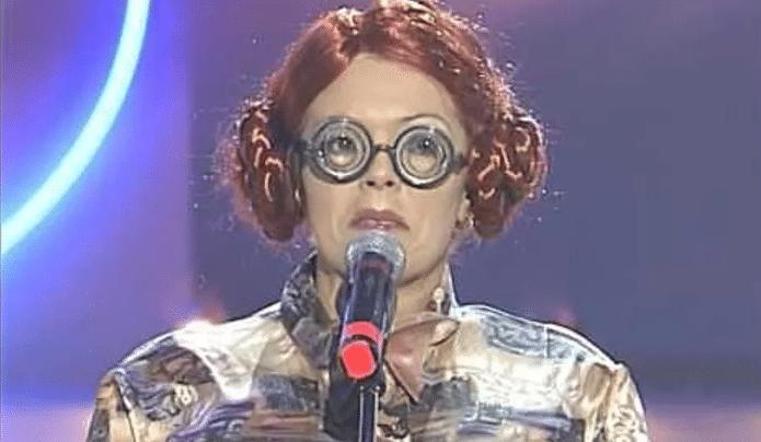 Карина Юрьевна Зверева
