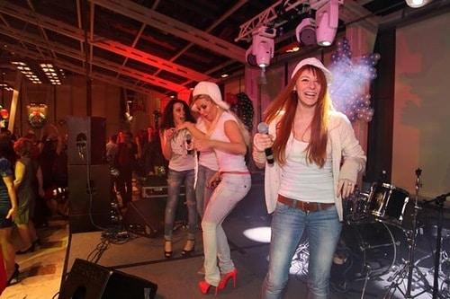Карина Зверева в группе «БеБиZ»