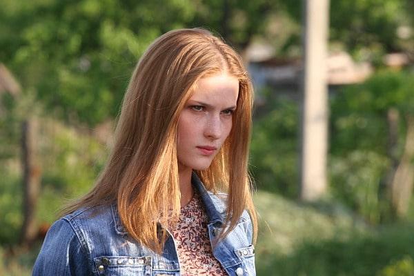 Светлана Иванова в сериале «От любви до кохання»
