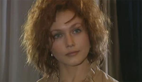Эльвира Болгова в сериале «Близнецы»