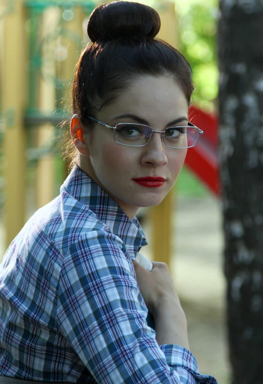 Марина Коняшкина