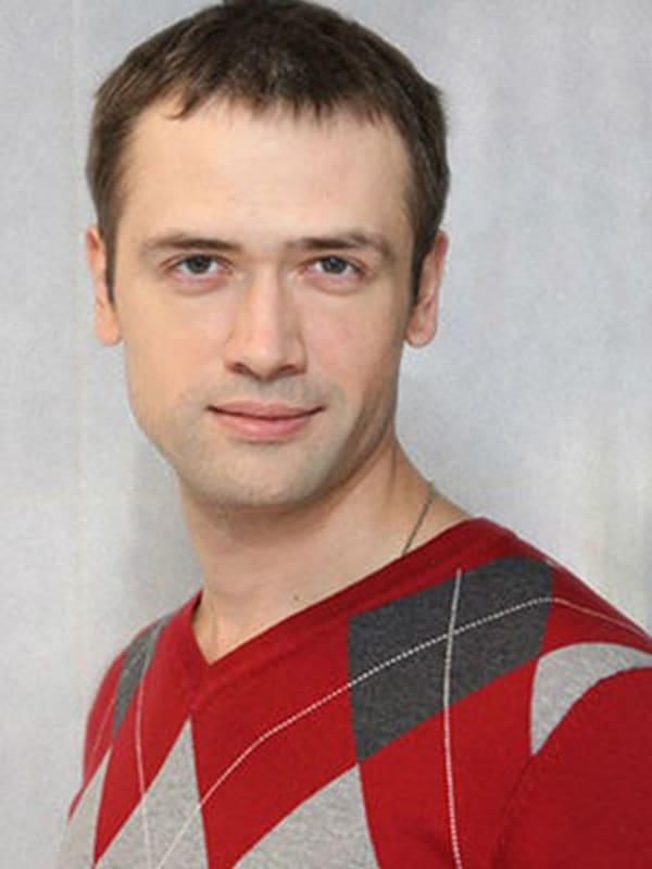 Анатолий Пашинин