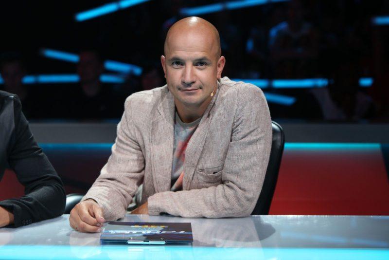 Егор Дружинин в шоу «Танцы»