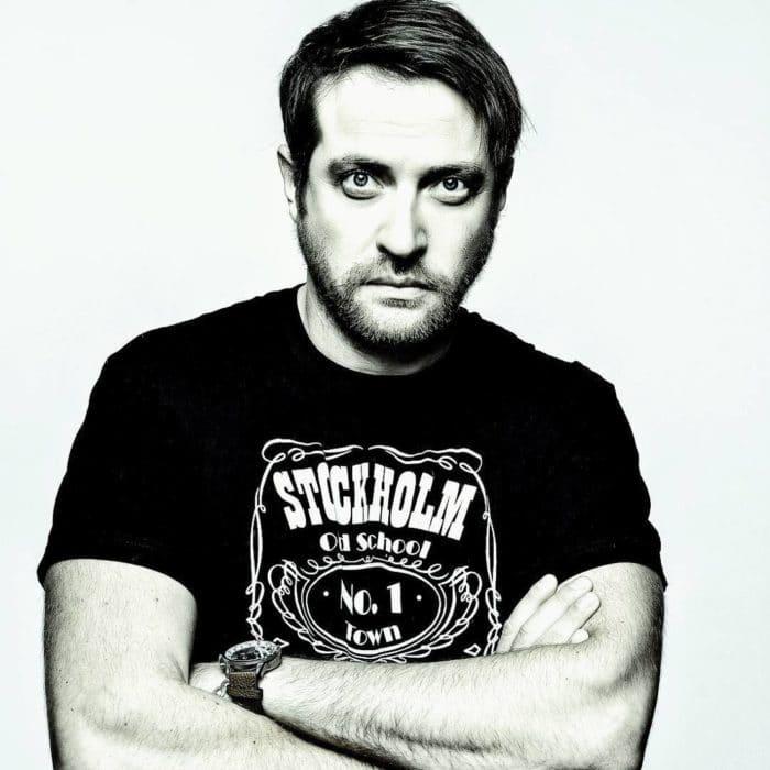 Кирилл Леонович Сафонов