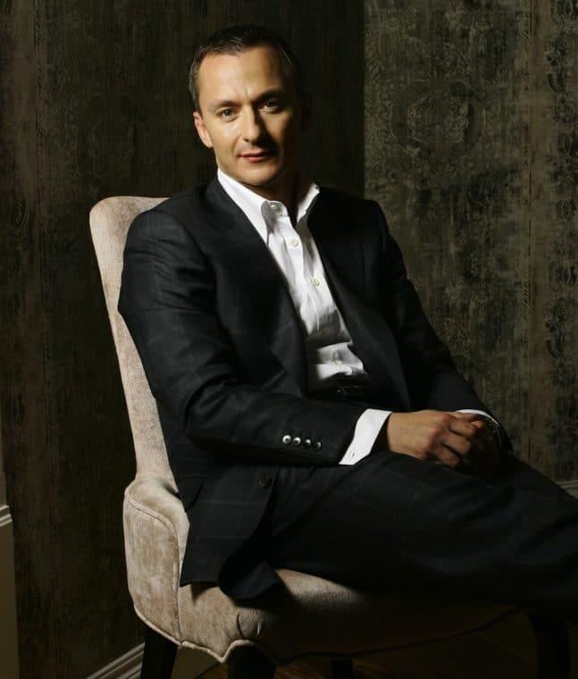Степан Никитич Михалков