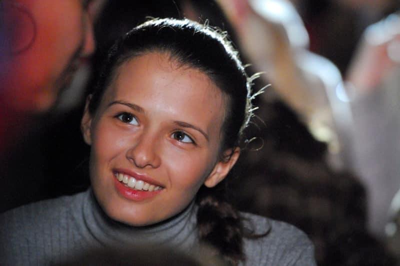 Любовь Павловна Аксенова