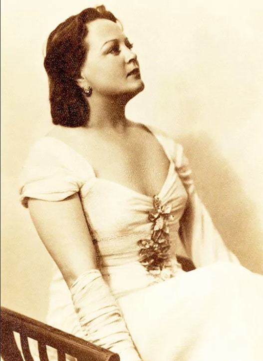 Татьяна Окуневская
