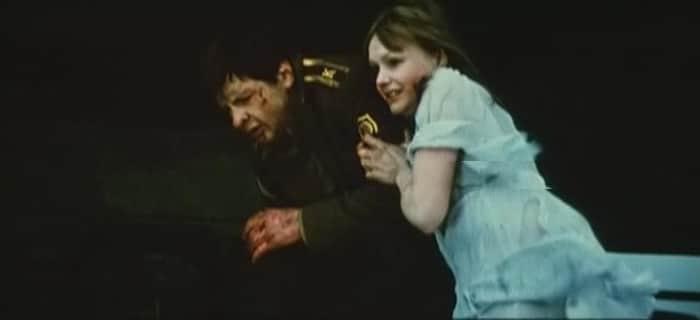 Марина Шиманская в фильме «34-й скорый»