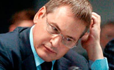 Виталий Александрович Южилин