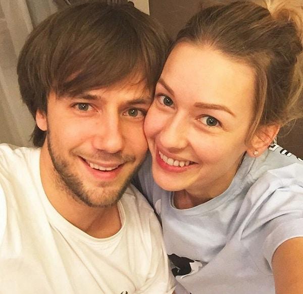 Евгения Лоза и Иван Жидков