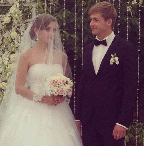 Свадьба Тимофее Каратаева и Анны Михайловской