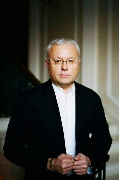 Александр Евгеньевич Лебедев