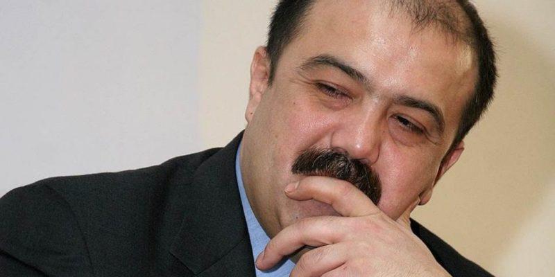 Искандер Махмудов