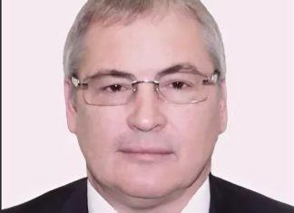 Виталий Южилин