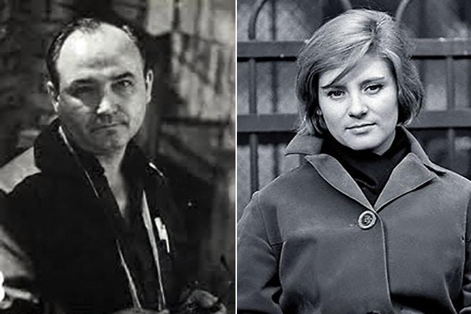 Всеволод Шиловский и Евгения Уралова