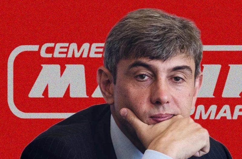 Сергей Галицкий основатель магазинов «Магнит»