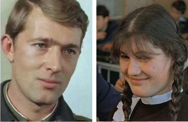Тимофей Спивак и его жена Екатерина Васильева