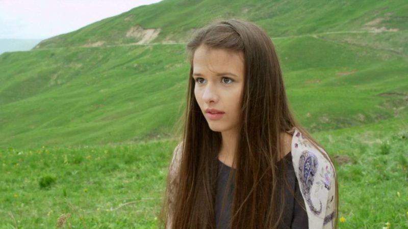 Любовь Аксенова в фильме «Убежать, догнать, влюбиться»