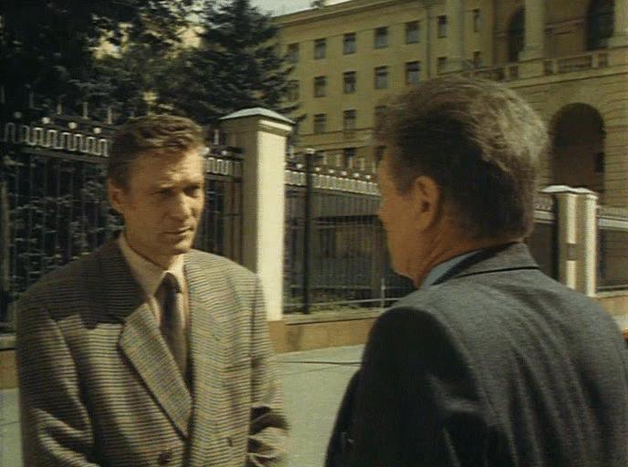 кадр из фильма Тимофея Спивака «Вопреки всему»