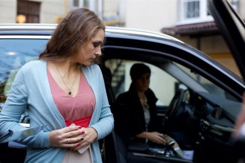 Глафира Тарханова в сериале «Измены»