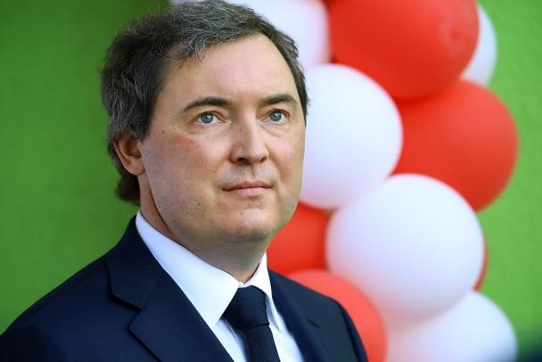 Андрей Юрьевич Молчанов