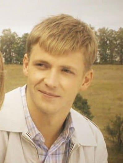 Тимофей Каратаев в юности