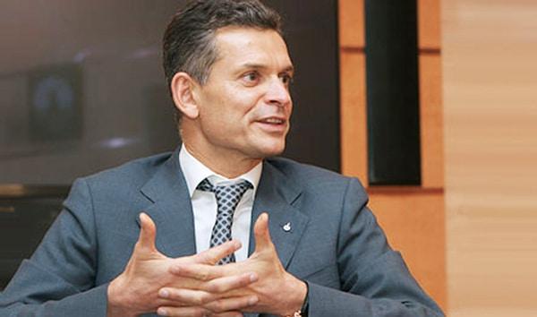 Николай Цветков основатель компании «НИКойл»