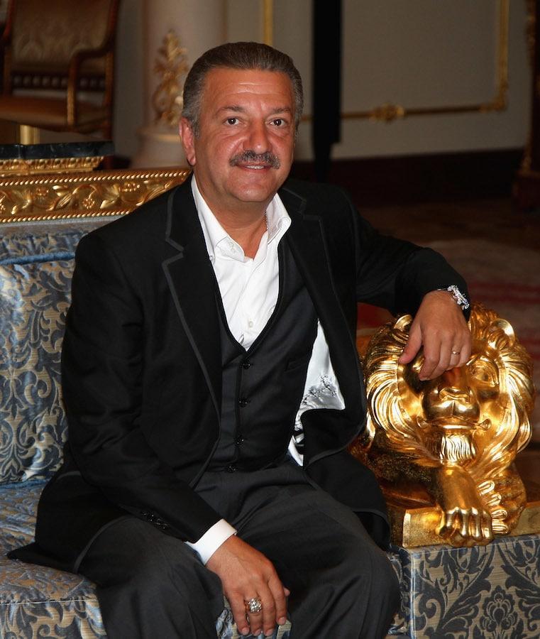 Тельман Исмаилов основатель «АСТ»